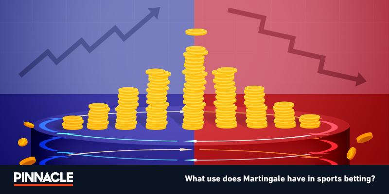 Martingale Sports Betting